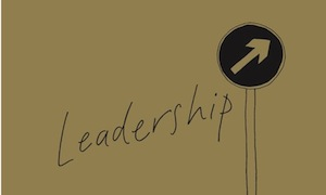 A few words about leadership
